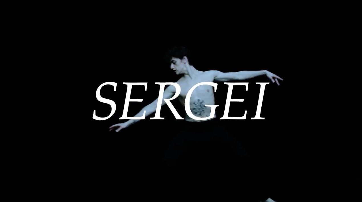66 Sergei Polunin